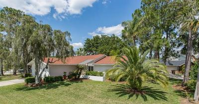 New Port Richey Single Family Home For Sale: 5418 Lawrence Lane
