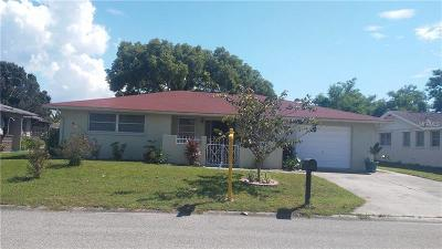Port Richey Single Family Home For Sale: 7034 Cherry Laurel Drive