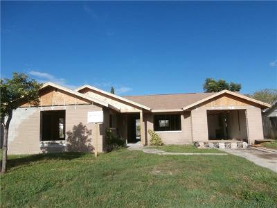 Single Family Home For Sale: 8705 Velvet Drive