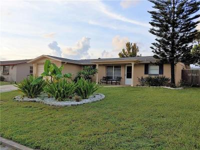 Port Richey Single Family Home Pending: 7815 Arbordale Drive