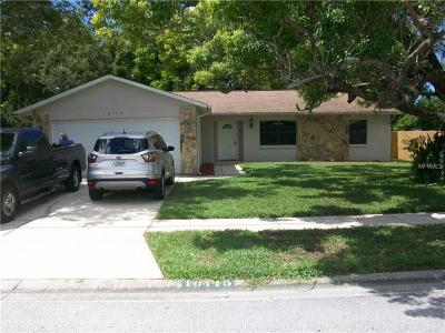 Hudson FL Single Family Home For Sale: $144,900