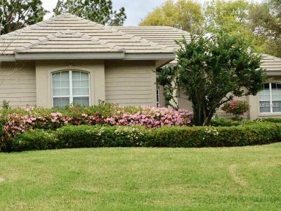 Lecanto Single Family Home For Sale: 3196 N Barton Creek Circle