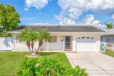 New Port Richey Single Family Home For Sale: 4157 Floramar Terrace