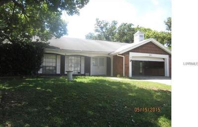 Hudson Single Family Home For Sale: 12411 Yorktown Ln. Lane