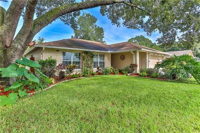 Palm Harbor Single Family Home For Sale: 1432 Windmill Pointe Road