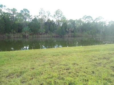 Hernando Beach Residential Lots & Land For Sale: 3392 Palometa Drive