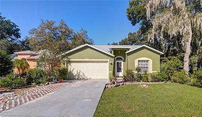 Single Family Home For Sale: 8712 Busch Oaks Street