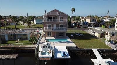 Hudson Single Family Home For Sale: 6511 Clark Street