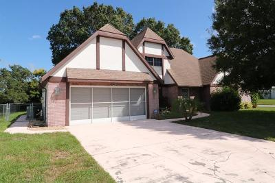 Single Family Home For Sale: 7813 Sylvan Drive
