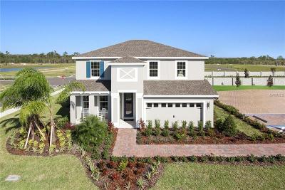 Volusia County Single Family Home For Sale: 1614 Chelsea Manor Circle