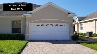 New Port Richey Single Family Home For Sale: 2652 Tottenham Drive