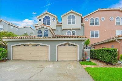 Palm Harbor Townhouse For Sale: 1762 Arabian Lane