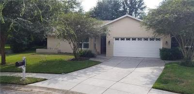 New Port Richey Single Family Home For Sale: 9822 Lema Court