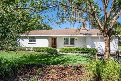 Single Family Home For Sale: 10325 Kitten Trail