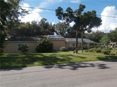 New Port Richey Multi Family Home For Sale: 6220 Missouri Avenue