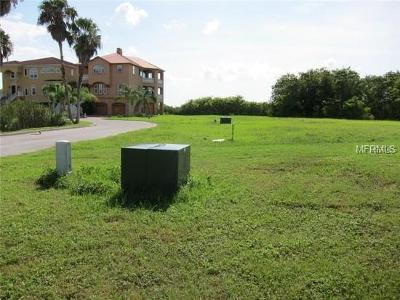 Port Richey Residential Lots & Land For Sale: Emerald Point Circle #11