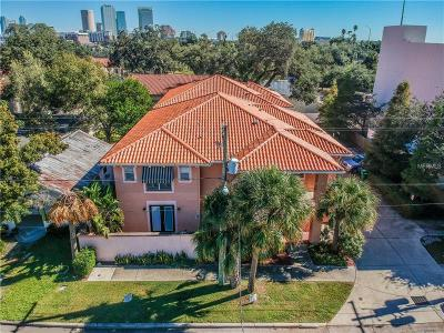 Tampa Townhouse For Sale
