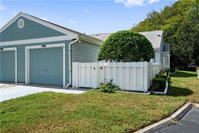 Pasco County Villa For Sale: 12625 Cherrydale Lane