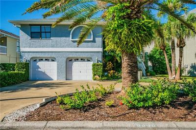 New Port Richey FL Single Family Home For Sale: $549,900