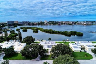 Sarasota Townhouse For Sale: 5922 Tidewood Avenue #6
