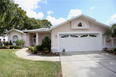 Hudson Single Family Home For Sale: 13624 Woodward Drive