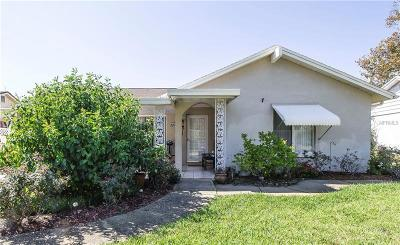 New Port Richey Single Family Home For Sale: 3333 Van Nuys Loop