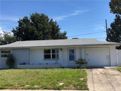 Pasco County Single Family Home For Sale: 1126 Classic Drive