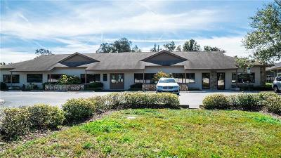 New Port Richey Commercial For Sale: 7620 Massachusetts Avenue