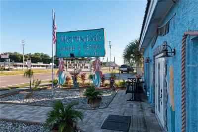 Pasco County Commercial For Sale: 11022 State Road 52