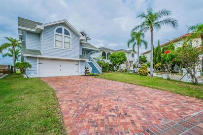 New Port Richey Single Family Home For Sale: 6013 Bayway Court