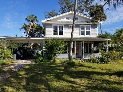 Port Richey Single Family Home For Sale: 7730 James Clark Street