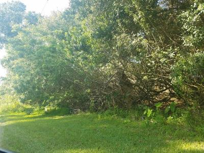 New Port Richey Residential Lots & Land For Sale: 6847 Porter Road
