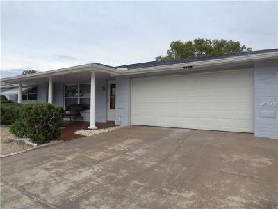 Port Richey Single Family Home For Sale: 9104 Sterling Lane