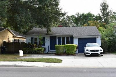 Single Family Home For Sale: 600 E Kaley Street