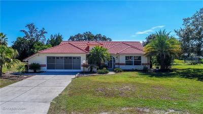Spring Hill FL Single Family Home For Sale: $209,900