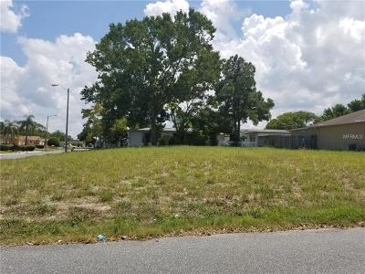 Port Richey Residential Lots & Land For Sale: 0 Enterprise Drive