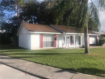 Hudson Single Family Home For Sale: 12412 Gunstock Lane