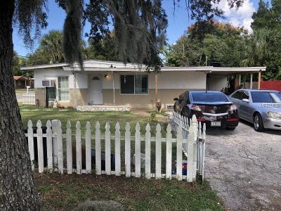 New Port Richey Single Family Home For Sale: 5345 Avery Road