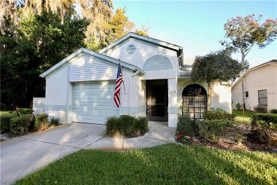 New Port Richey Single Family Home For Sale: 11712 Alderwood Drive