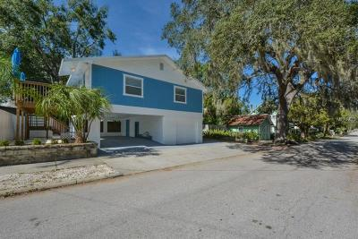 Tarpon Springs FL Rental For Rent: $2,500