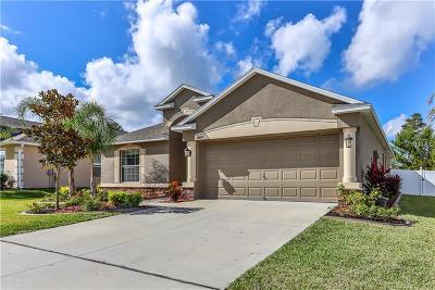 Hudson FL Single Family Home For Sale: $235,000