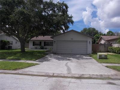 Largo Single Family Home For Sale: 7392 118th Terrace