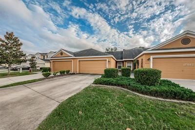 New Port Richey Villa For Sale: 8600 Corinthian Way