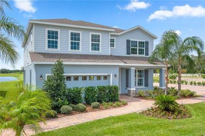 Lake County, Orange County, Osceola County, Seminole County Single Family Home For Sale: 17032 Goldcrest Loop