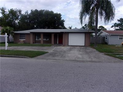 Pasco County Single Family Home For Sale: 6231 9th Avenue
