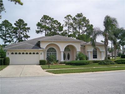 Hudson FL Single Family Home For Sale: $284,900