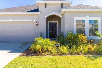 Gibsonton Single Family Home For Sale: 12040 Grand Kempston Drive