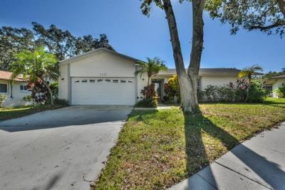 Safety Harbor Single Family Home For Sale
