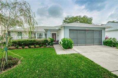 New Port Richey, New Port Richie Single Family Home For Sale: 4730 Portland Manor Drive