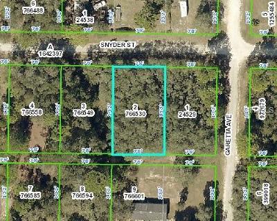 Webster Residential Lots & Land For Sale